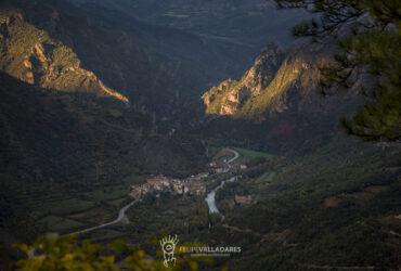 Gerri de la Sal, Baix Pallars