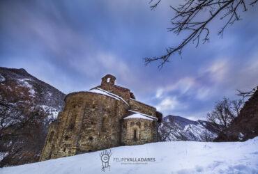 St Pere de Burgal